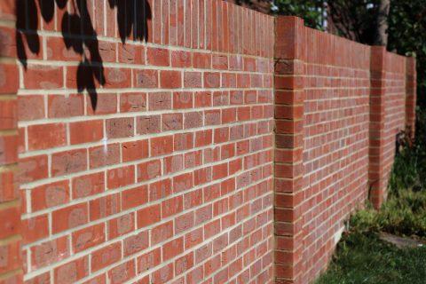 Wall & <b>Brickwork</b> Contractors