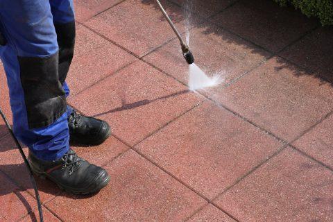 Mortimer Driveway <b> Repairs & Cleaning</b> Service