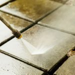 Driveway Repairs & Cleaning in Mortimer