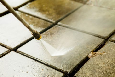 Mortimer Driveway <b> Repair & Cleaning</b> Services
