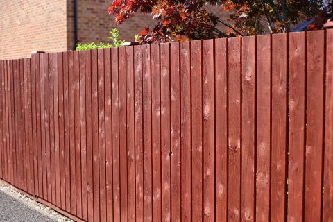 Timber <b>Fencing</b> Experts